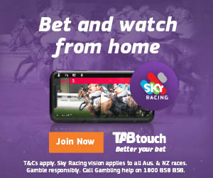 Click to bet from home