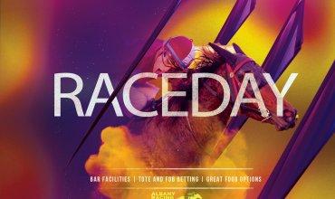 GENERIC RACEDAY 1